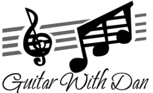 Seattle Guitar Lessons | Guitar With Dan