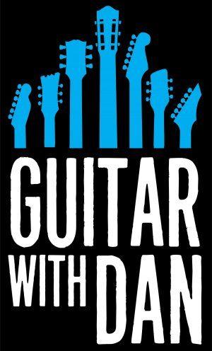 Seattle Guitar Lessons | Guitar With Dan